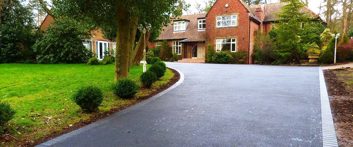 Driveway installers Solihull